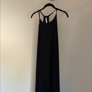 Fabletics Maxi Dress in Small